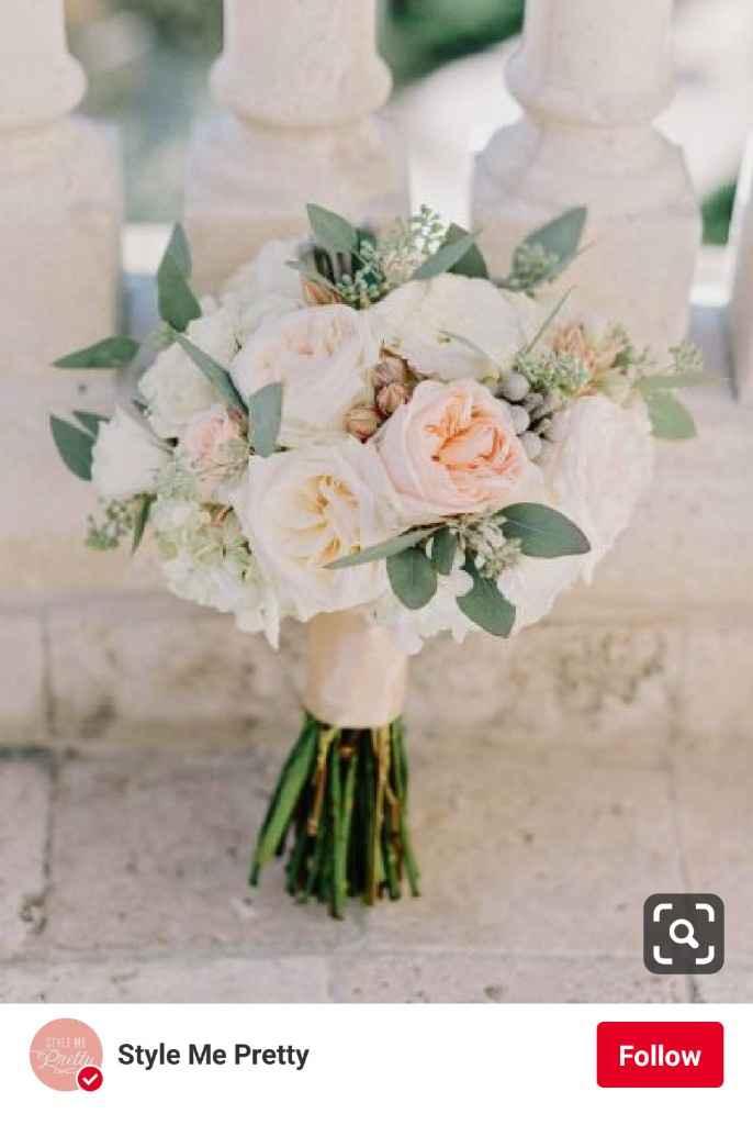 Bouquet inspo - 1