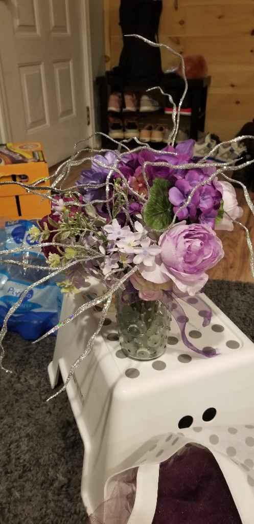 Wedding Bouquets, Centerpieces, etc! - 1