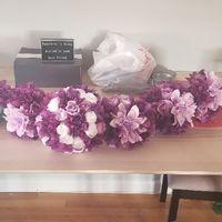Fake flowers? - 1