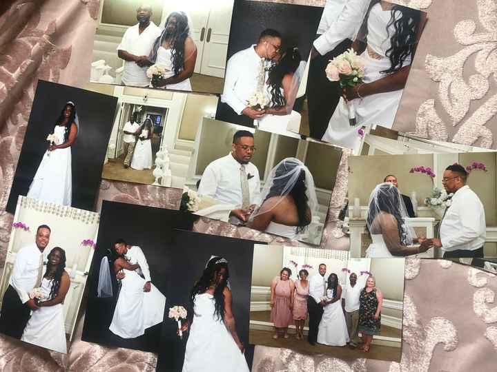 Wedding pics - 1