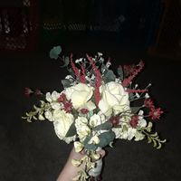Artificial Flowers? - 1
