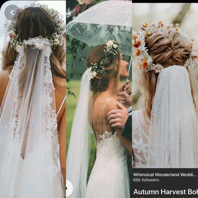 Flower Crowns?! - 1