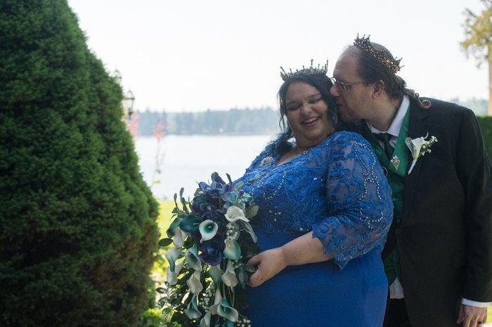 Wedding photos 9