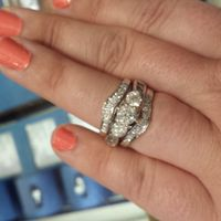 Specs on the ring!