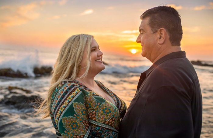 Post Your Engagement Pics! 5