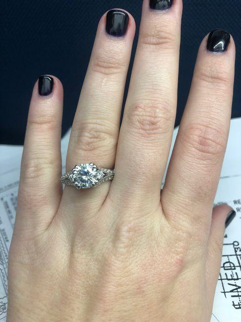 Favorite Ring Detail 9