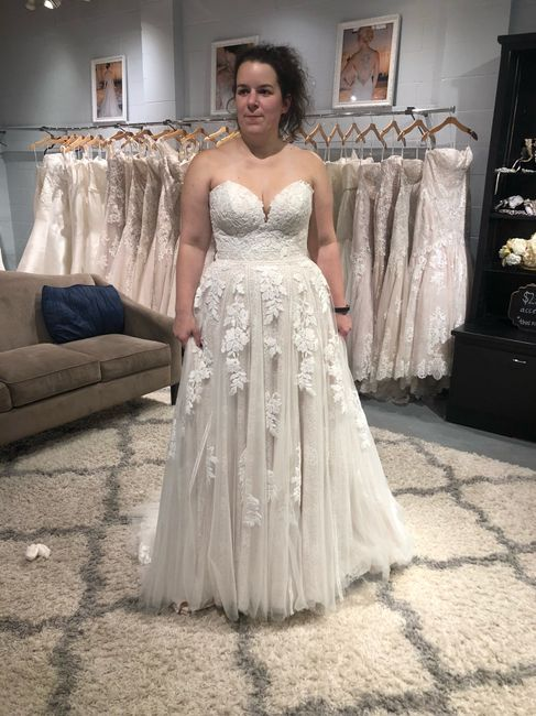 Let me see your dresses! 13