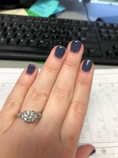 Ring appreciation post 9