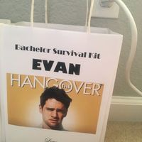 diy Bachelor Survival Kits! - 2