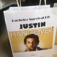 diy Bachelor Survival Kits! - 3