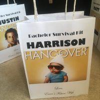 diy Bachelor Survival Kits! - 4