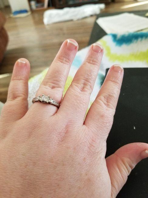 Engagement rings 4