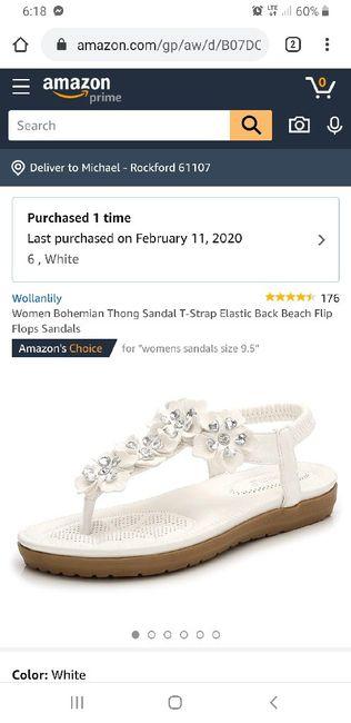 Wedding shoes!!! 4