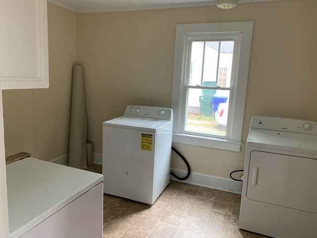 Part of the utility room