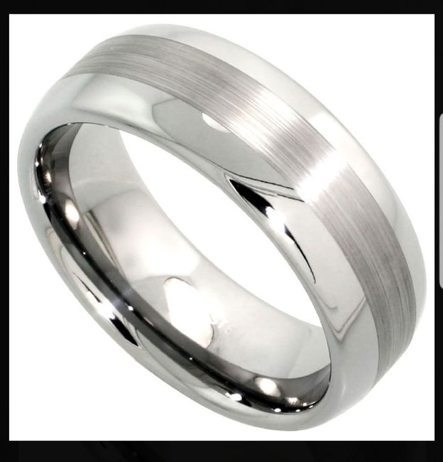 Wedding Bands 2