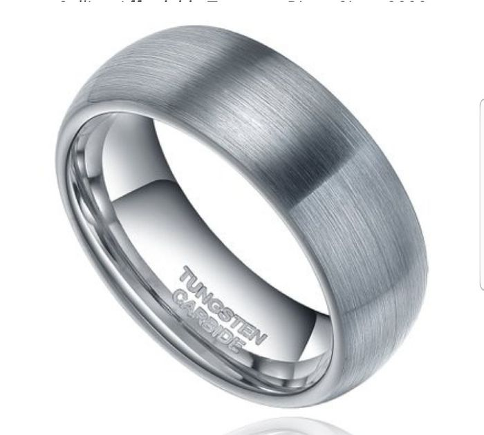 Wedding Bands 3