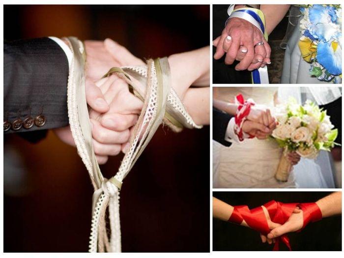 Hand Fasting Ceremony Help Weddings Community