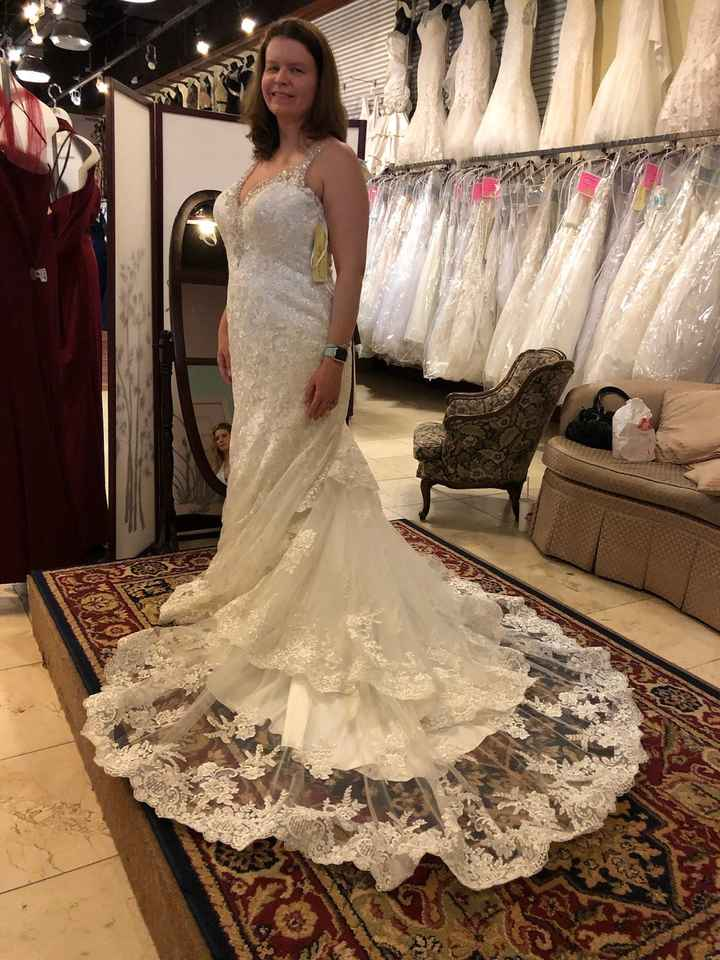 For fun --- dream dress post 5