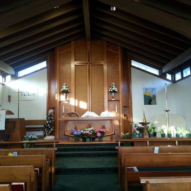 Church/how Brides: Show off Your Venue! 19