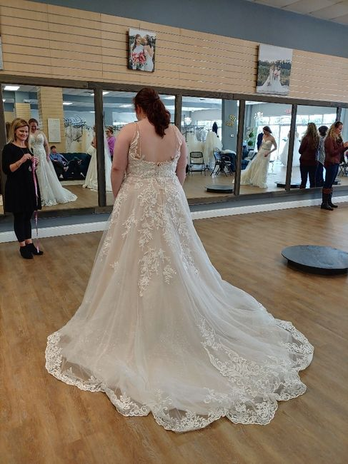 2020 wedding dresses!! Just bought mine!! 10
