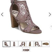 Wedding shoe choices!? - 1