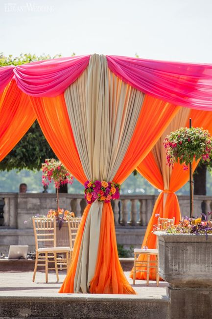 Tent Decor! | Weddings, Style and Décor | Wedding Forums