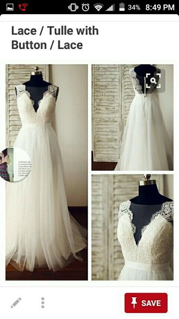 What type of dress to wear for a courthouse wedding?? | Weddings ...