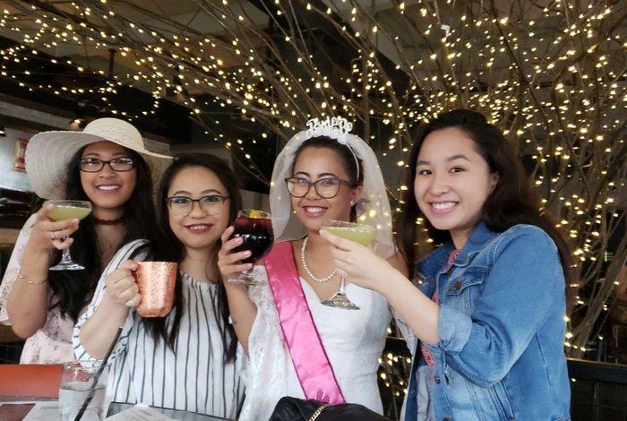 Bachelorette party was a success! - 6