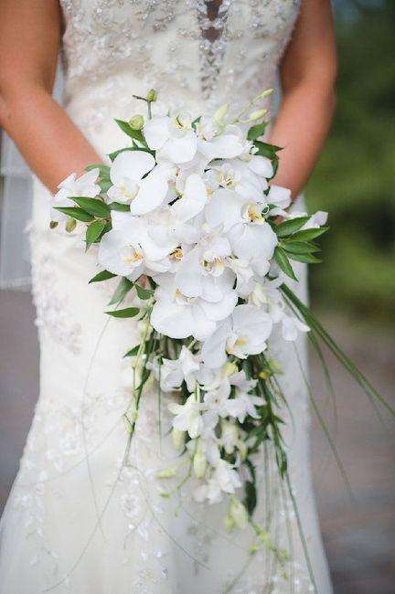 Bouquet style 16