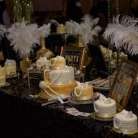 Show me your cakes/dessert tables! - 2