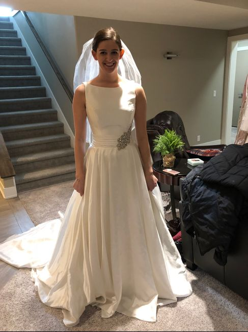 Let me see your dresses! 8