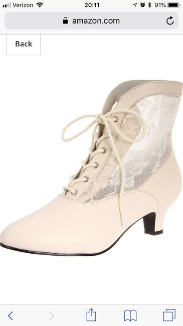 Wedding Shoes 8