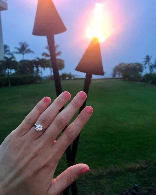 Engagement rings 18