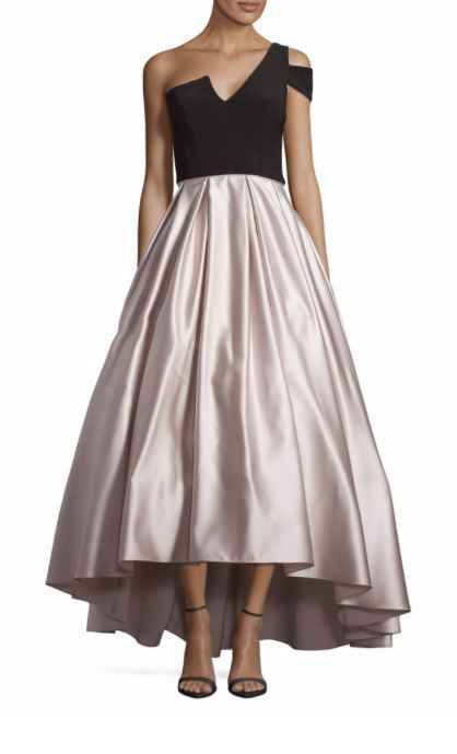 Mother/grandmother dresses... please share! - 2