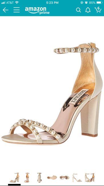 Sandals - 1