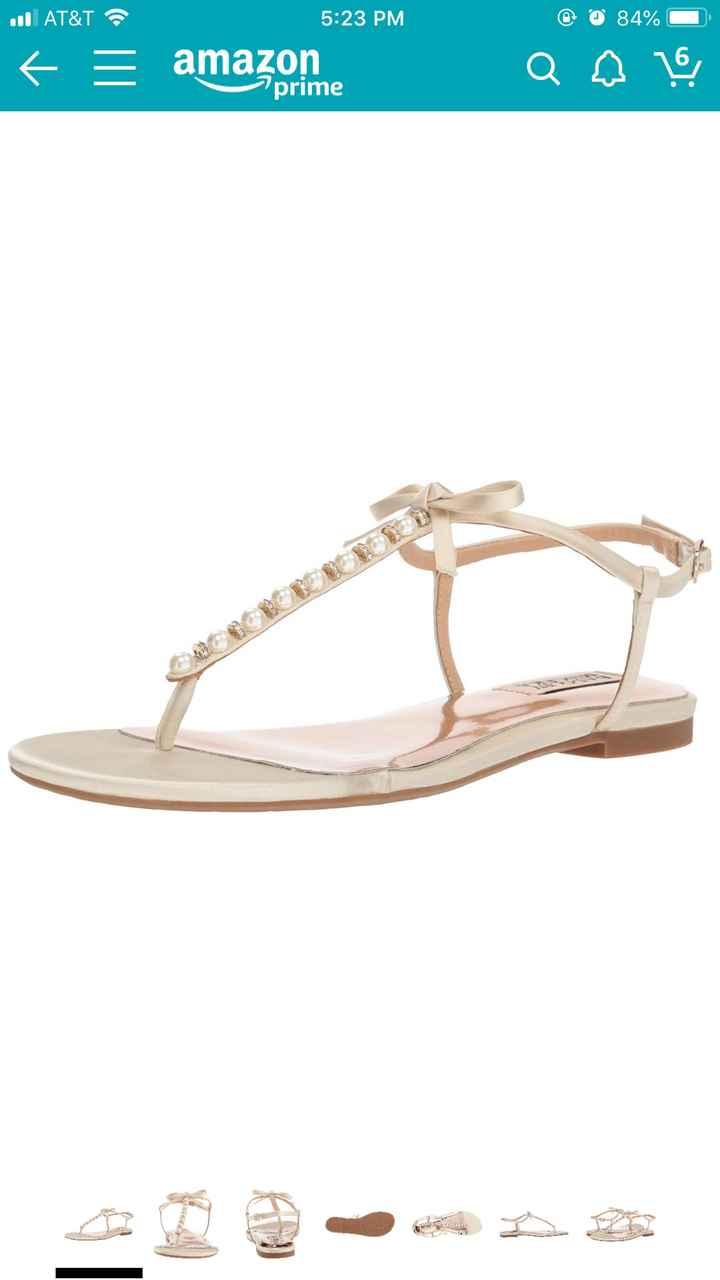 Sandals - 2