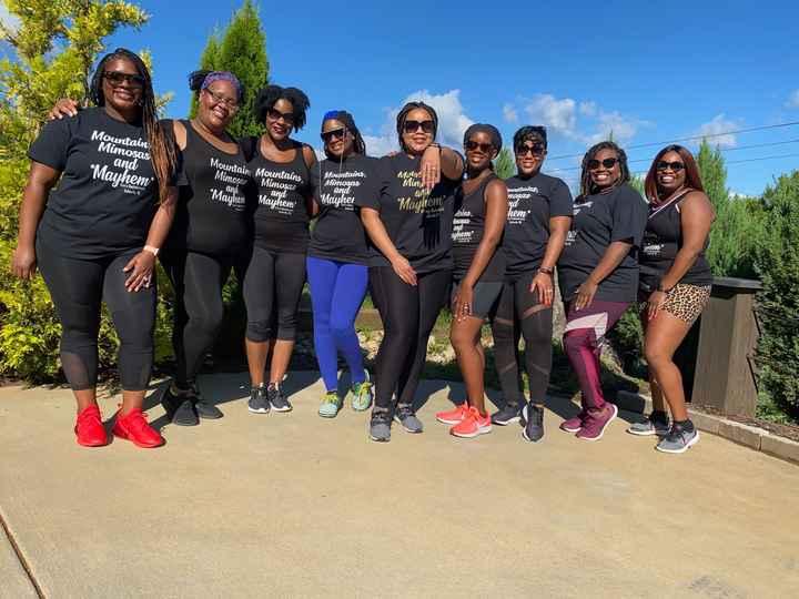 New Orleans Bachelorette trip - 3