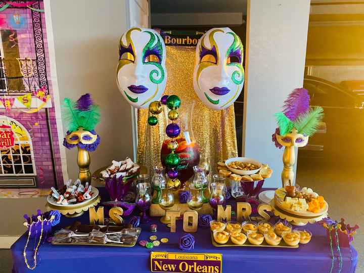 New Orleans Bachelorette trip - 6