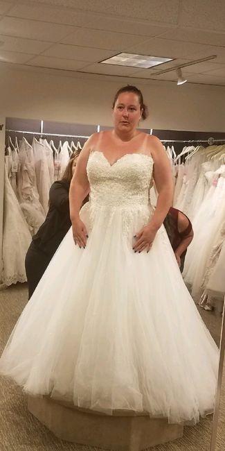 Show me your dresses! 2
