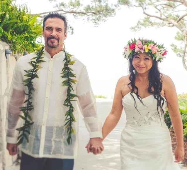 Interracial couples/ Post wedding &engagement pics! - 1