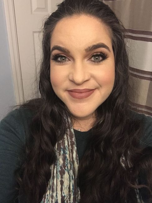 Makeup Trial - 3