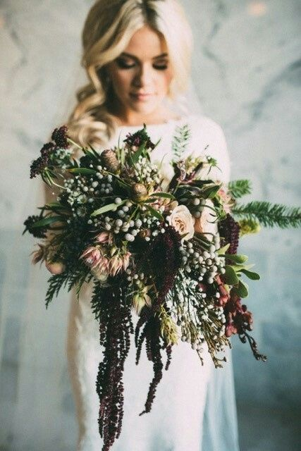 Need help with bouquet!