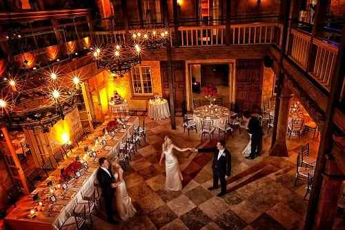 looking For: Princess/fairytale ballroom/castle/garden wedding venue 4