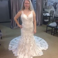 Said yes to the dress!!! - 3
