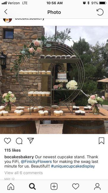 Dessert Table? 6