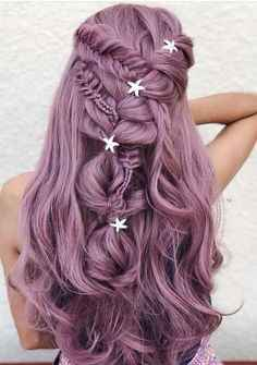 Beautiful hair styles and colors - 3