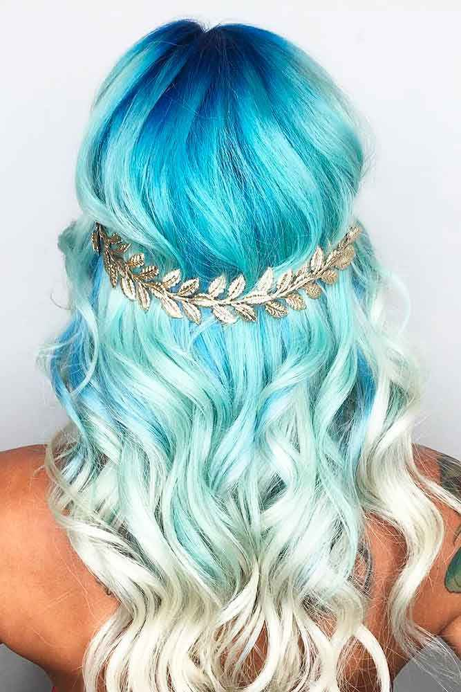 Beautiful hair styles and colors - 4