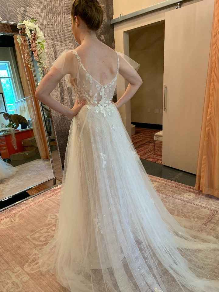 How would you accessorize this dress? Pics: 2