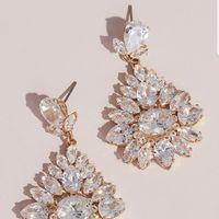 Bridal Jewelry- Splurging or Saving? - 1