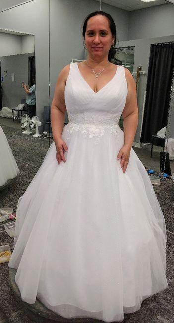 My dress 17